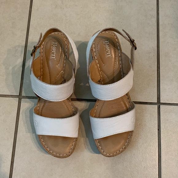 Born Shoes | Womens Sandals | Poshmark